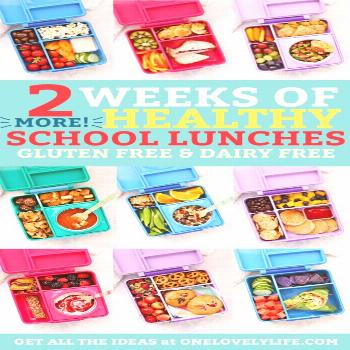 2 More Weeks of Healthy School Lunches