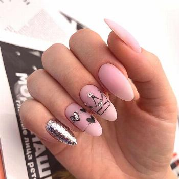 2020 Impressed His Heart Valentine's Day Nail Arts - Page 4 of 5 - Vida Joven