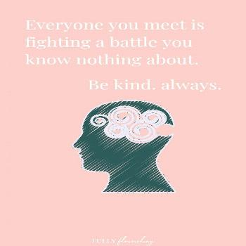 31 Inspiration Quotes for Mental Health  31 Inspiration Quotes for Mental Health Awareness Month