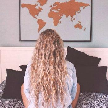 5 Easy Steps To Do A Perfect Heatless Beach Waves (You Don't Have To Wait Overnight - -