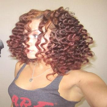 Bantu Knot Waves , Bantu Waves bantu knot waves | bantu waves , bantu knot waves , overnight waves