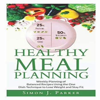 Healthy Meal Planning: Weekly Planning of Balanced Recipes
