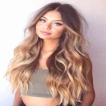 Heatless Beach Waves In Minutes. Easy For Any Hair Type!