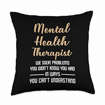 Mental Health Counselor Shirts and Gifts Mental Illness