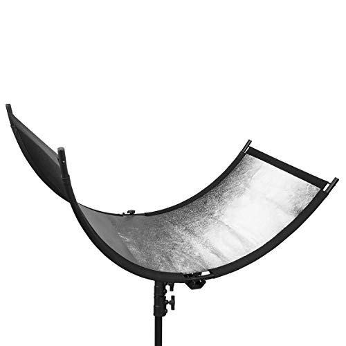 Westcott Eyelighter 2 - The Original Curved Reflector for